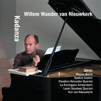 Kadanza-Willem Wander van Nieuwkerk-CD