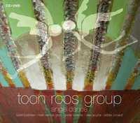Angel Dance (CD+DVD)-Toon Roos Group-CD+DVD