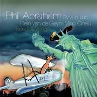 Roots & Wings-Phil Abraham-CD