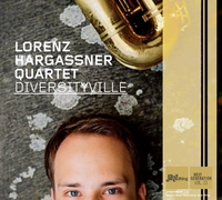 Diversityville-Quartet, Hargassner, Lorenz-CD