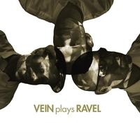 Vein Plays Ravel-Vein-CD