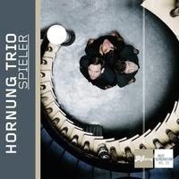Spieler-Hornung Trio-CD