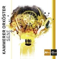 Senf-Kammerer Orköster-CD
