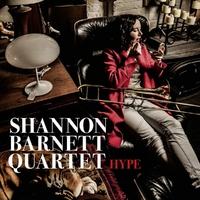 Hype-Shannon Barnett Quartet-CD