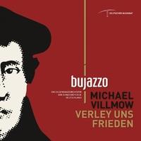 Verley Uns Frieden-Bujazzo-CD