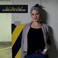 But Beautiful-Charlotte Illinger-CD