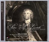 Locatelli In Amsterdam-The Amsterdam Baroque Orchestra, Ton Koopman-CD