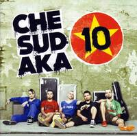10-Che Sudaka-CD