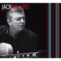 Until It's Time-Jack Wilkins-CD