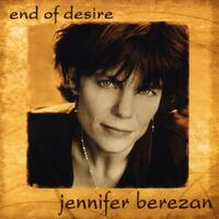 End Of Desire-Jennifer Berezan-CD
