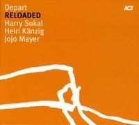 Reloaded-Depart-CD
