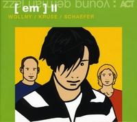 II-Kruse, Schaefer, Wollny-CD