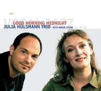 Good Morning Midnight-Julie Trio Halsmann & Roger Cicero-CD