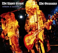Lords & Ladies (Split Release)-The Grannies, The Upper Crust-CD