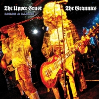 Lords & Ladies (Split Release)-The Grannies, The Upper Crust-LP