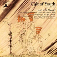 Love Will Prevail-Cult Of Youth-LP