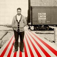 Lawson Graham-Factor-CD