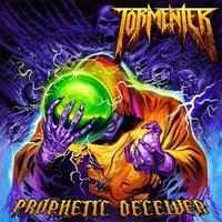 Prophetic Deceiver-Tormenter-CD