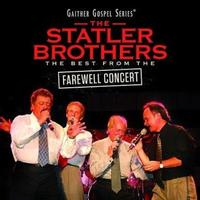 Best From The Farewell Concert, The-The Statler Brothers-CD