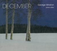 December-George Winston-CD