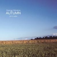 Autumn-George Winston-CD