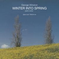 Winter Into Spring-George Winston-CD