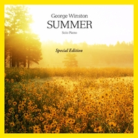 Summer (Special Edition)-George Winston-CD