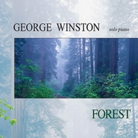 Forest-George Winston-CD