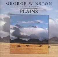 Plains-George Winston-CD