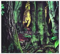 Manafon-David Sylvian-CD