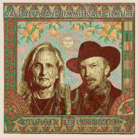 Downey To Lubbock-Dave Alvin & Jimmie Dale-CD