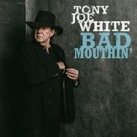 Bad Mouthin'-Tony Joe White-CD