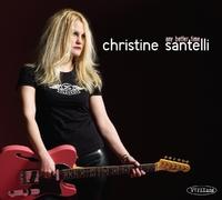 Any Better Time-Christine Santelli-CD