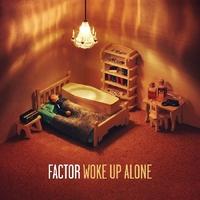Woke Up Alone-Factor-LP