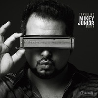 Traveling South-Mikey Junior-CD