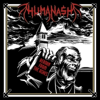 Reborn From The Ashes-Ep--Humanash-CD
