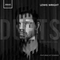 Duets-Lewis Wright-CD