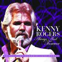 Always & Forever-Kenny Rogers-CD