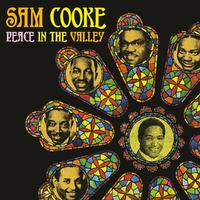 Peace In The Valley-Sam Cooke-LP