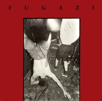 Fugazi (Mini-Album)-Fugazi-LP