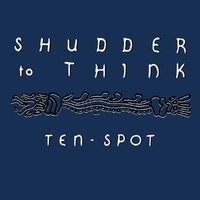 Ten Spot (Blue)-Shudder To Think-LP