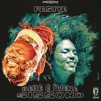 Fasiya (2LP)-Baba Sissoko & Djana-LP