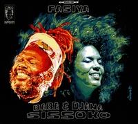 Fasiya-Baba Sissoko & Djana-CD