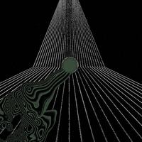 Psychic Drift (Green)-White Suns-LP