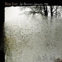 For Emma, Forever Ago-Bon Iver-LP