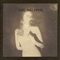 Brief History Of Love-Big Pink-CD