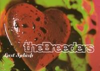 Last Splash-Breeders-LP