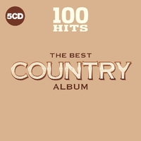 100 Hits - The Best..--CD