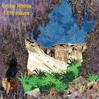 12th House-Group Rhoda-CD
