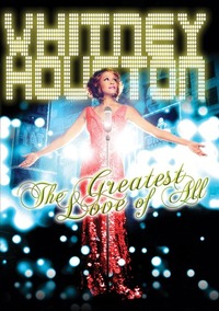 Greatest Love Of All-DVD